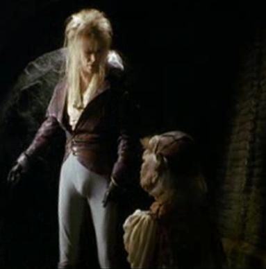 labyrinth david bowie pants